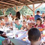 Wesołe wakacje w gminie Daleszyce