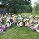 Wycieczka Lisów-Wygwizdów
